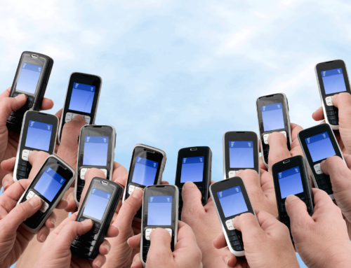 Are You Ready For The Mobile Revolution?