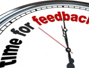 Time-for-feedback