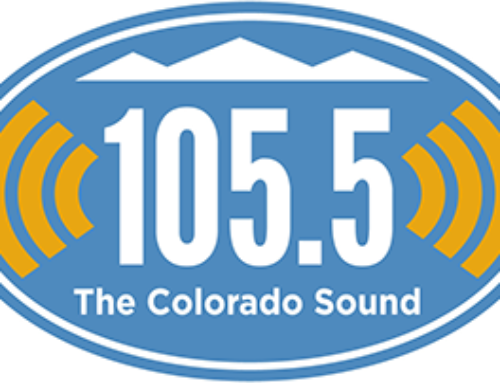 """105-5 The Colorado Sound"" Launched Today"