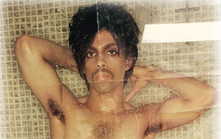 Prince:  The Day the Music Died