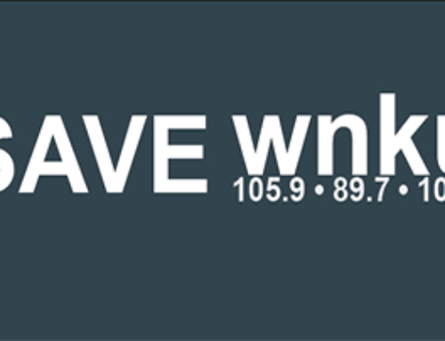 """Save WNKU"" Begins with Quick Local Support"