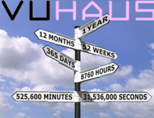 VuHaus Approaches One-year Anniversary, Plans Live-streaming Celebration
