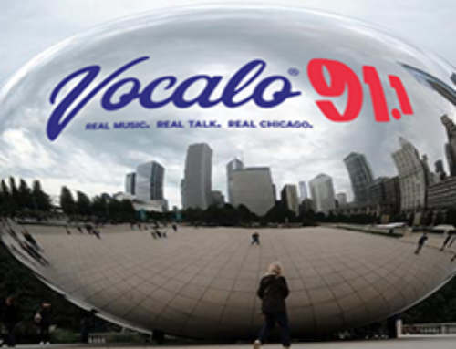 Chicago's Vocalo reins in eclectic approach but keeps focus on younger audience