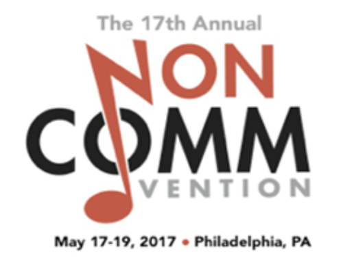 NonCOMM recap: A conversation on community-building