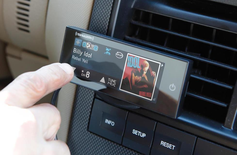 how to hear your text trough your sync 3 radio